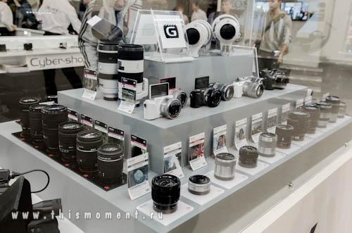 Фотофорум Sony