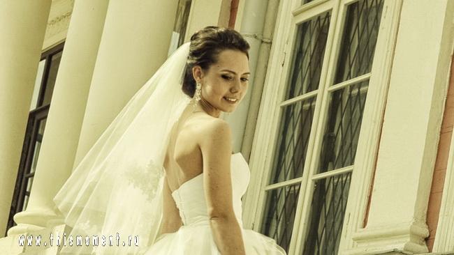 Свадьба Кусково