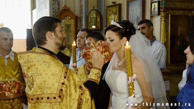 Невеста и венец