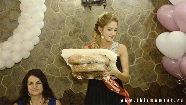 Священный хлеб