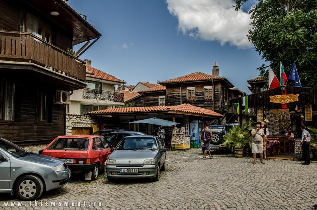 Дома Старый Город